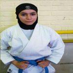 حدیث جمال کاراته کای شایسته شهرستان قدس به اردوی نهایی تیم ملی جهت اعزام به مسابقات آسیایی قزاقستان  راه یافت .