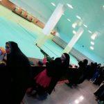 همایش تیراندازی به مناسبت سالروز آزادسازی خرمشهر برگزار شد .