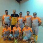 مسابقات فوتسال جانبازان جام رمضان شهرستان های استان تهران برگزار شد .