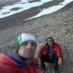 صعود موفقیت آمیز کوهنوردان شهرستان قدسی به قله دماوند