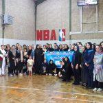 برگزاری مسابقات آمادگی جسمانی به مناسبت گرامیداشت دهه کرامت توسط هیئت همگانی شهرستان قدس