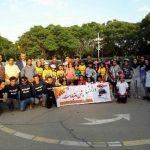 برگزاری مسابقات اسکیت گرامیداشت هفته مبارزه با مواد مخدر