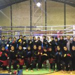 کسب مقام اول تیمی بانوان استان تهران در مسابقات انتخابی کشوری موی تای