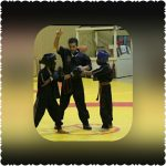 برگزاری مسابقات انتخابی داخلی در رده سنی نونهالان و نوجوانان کونگ فو جهت اعزام به مسابقات استان تهران