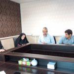 برگزاری اولین جلسه شورای ورزش شهرستان قدس در سال جاری