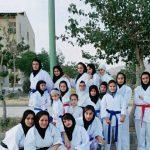 کسب مدالهای درخشان تیم شوتوکان iskf شهرقدسی در مسابقات بین المللی