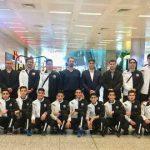 روز نخست تورنمنت بینالمللی ترکیه درخشش ۲ طلا روی گردن نوجوانان پسر شایسته شهرقدسی