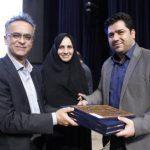 آئین تجلیل از قهرمانان و برترین های مسابقات ورزشی آینده سازان استان تهران
