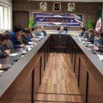 برگزاری اولین ستاد امور جوانان سال ۹۷ در محل فرمانداری شهرستان قدس