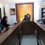 جلسه کمیته اشتغال و پیشگیری از آسیب های اجتماعی در شهرستان قدس برگزار شد