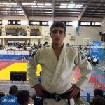 کسب مدال برنز جودو کار ارزنده شهرقدسی در مسابقات جودو قهرمانی نوجوانان کشوری