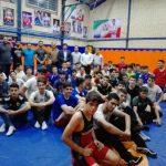 برگزاری مراسم تجلیل از ۳ قهرمان شهرقدسی توسط سرپرست اداره ورزش و جوانان شهرستان قدس