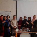 برگزاری سومین دوره کارگاه آموزشی راه روشن با هدف آموزش های بعد ازدواج