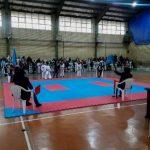 «گرامیداشت» هفته وحدت و هفته بسیج /برگزاری مسابقات کاراته دختران در شهرستان قدس