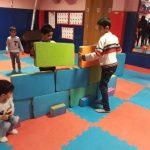 گرامیداشت حماسه ۹ دی / برگزاری دومین جشنواره مسابقه بازی و ورزش کودکان در شهرستان قدس