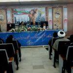 ستاد ساماندهی مشارکتهای اجتماعی در شهرستان قدس برگزار شد
