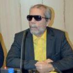 رئیس هیات ورزش های نابینایان و کم بینایان استان تهران انتخاب شد