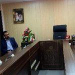 کارشناسان ارشد بودجه وزارت ورزش از میزان پیشرفت طرح عمرانی شهرستان قدس دیدن کردند
