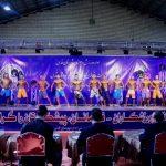 گرامیداشت دهه مبارک فجر/ برگزاری دومین دوره مسابقات پرورش اندام ، بادی کلاسیک و فیزیک در قدس