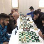 نفرات برتر پنجمین دوره مسابقات شطرنج شهرستان قدس مشخص شدند