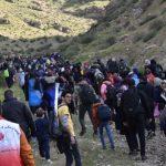 برگزاری نخستین همایش بزرگ کوهپیمایی خانوادگی به مناسبت روز زمین پاک در شهرستان قدس