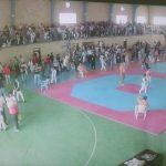 مسابقات قهرمانی تکواندوشهرستان قدس (پسران) با معرفی نفرات برتر پایان یافت