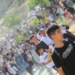 همایش بزرگ کوهپیمایی خانوادگی شهرستان قدس با استقبال پرشور همشهریان مواجه شد