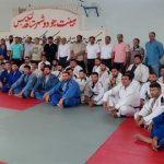 برگزاری مسابقات جودو کارگران استان تهران به میزبانی شهرستان قدس