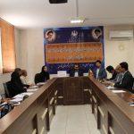 دومین جلسه مجمع خیرین ازدواج در شهرستان قدس برگزار شد