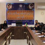 برگزاری کمیته تخصصی با موضوع هویت در شهرستان قدس