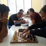 گرامیداشت روز جهانی عصای سپید/ برترین های مسابقه شطرنج نابینایان و کم بینایان در شهرستان قدس