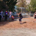 مسابقه دو و میدانی پسران به مناسبت  هفته تربیت بدنی و ورزش با معرفی نفرات برتر پایان یافت