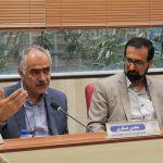 با حضور مدیرکل ورزش و جوانان استان تهران/ زیرساختهای ورزشی شهر قدس بررسی شد