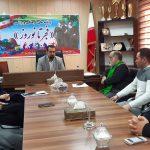 اجرای طرح ملی فجر تا نوروز در شهرستان قدس