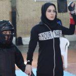 مسابقات کونگ فو و هنرهای رزمی استان تهران به میزبانی شهرستان قدس برگزار شد