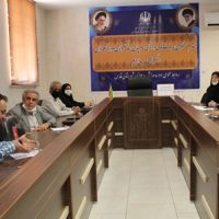 نشست کمیته تخصصی اوقات فراغت در شهرستان قدس برگزار شد