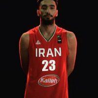 جهت حضور در رقابتهای جهانی/بسکتبالیست ارزنده شهرقدسی به اردوی تیم ملی دعوت شد